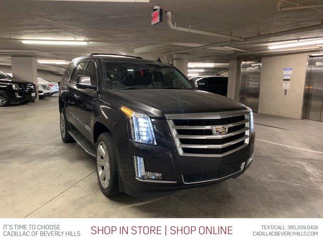2017 Cadillac Escalade Luxury 2WD 4dr Luxury Gas V8 6.2L/376 [14]