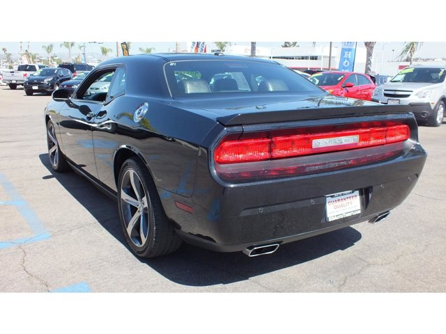 2014 Dodge Challenger R-T 100th Anniversary Appearance Gr