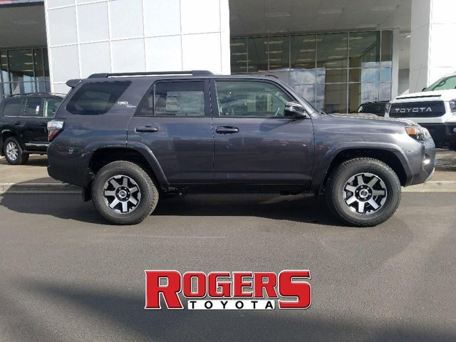 New 2020 Toyota 4Runner in Lewiston, ID