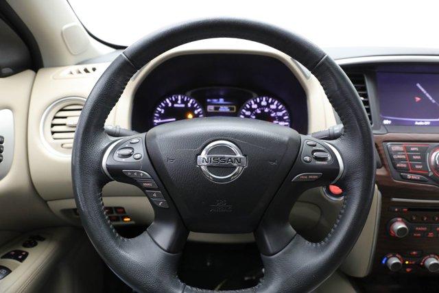 2017 Nissan Pathfinder for sale 125470 9