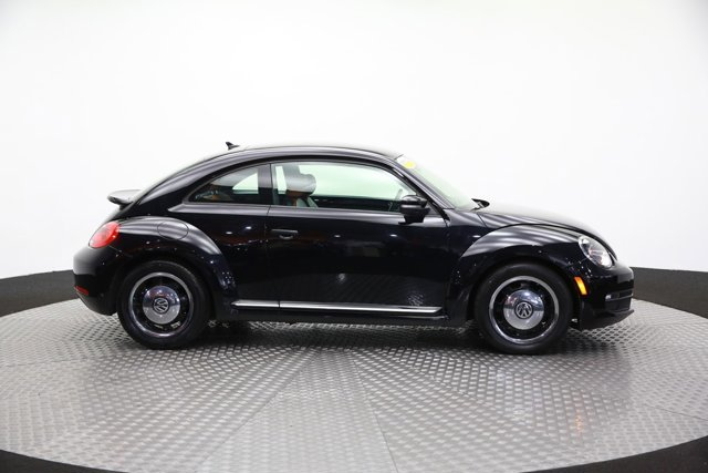 2016 Volkswagen Beetle Coupe for sale 124793 3