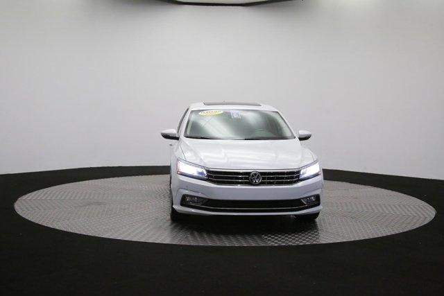 2017 Volkswagen Passat for sale 123314 47