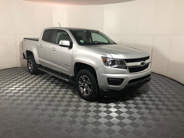 Used 2017 Chevrolet Colorado in Greenwood, IN