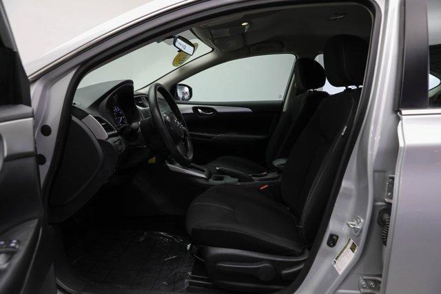 2018 Nissan Sentra for sale 124700 12