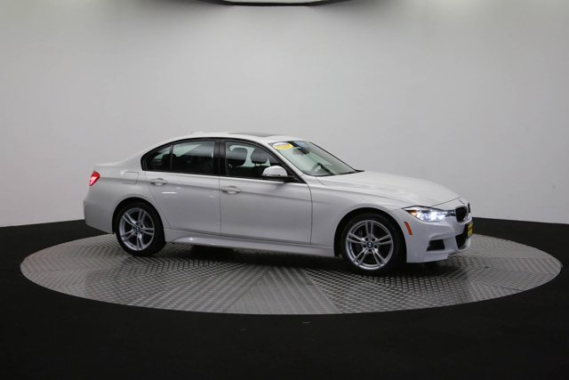 2016 BMW 3 Series for sale 125546 44