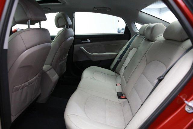 2016 Hyundai Sonata for sale 123718 19