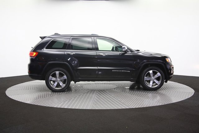 2016 Jeep Grand Cherokee for sale 119773 55