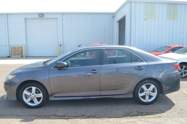 Used 2014 Toyota Camry in Dyersburg, TN