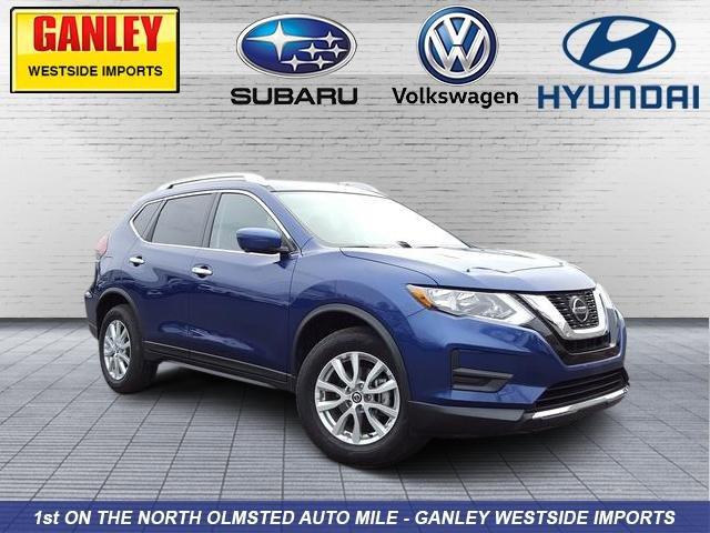 Used 2018 Nissan Rogue in Cleveland, OH