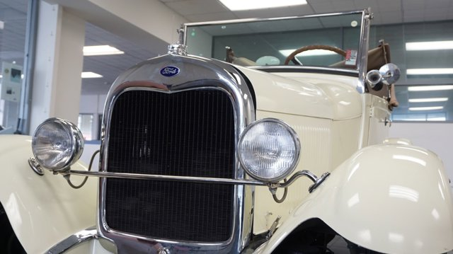 Used 1929 Ford Roadstar