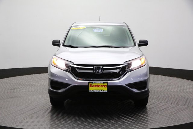 2016 Honda CR-V for sale 123600 1