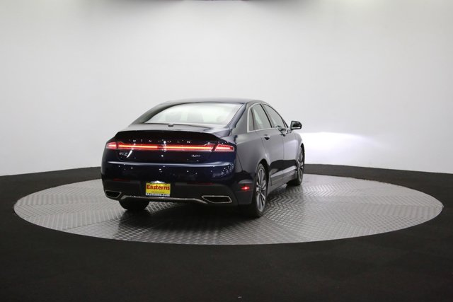 2017 Lincoln MKZ for sale 124875 34