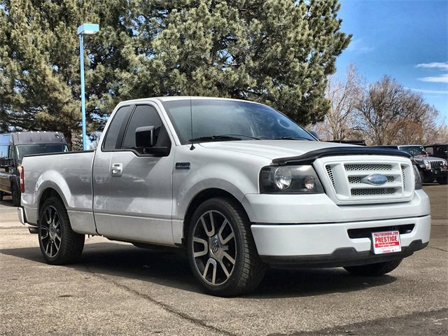 Used 2007 Ford F-150 in Fort Collins, CO
