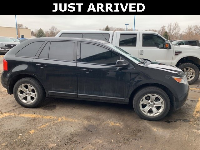 Used 2014 Ford Edge in Fort Collins, CO