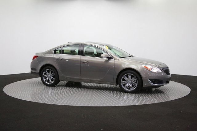2017 Buick Regal for sale 123437 42