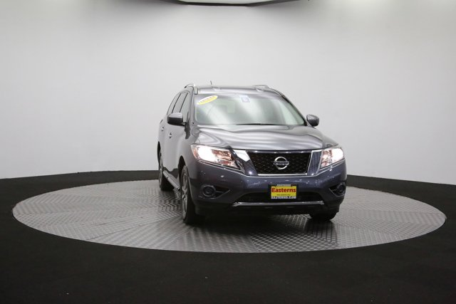 2016 Nissan Pathfinder for sale 121908A 46