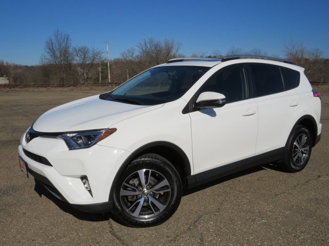 Used 2016 Toyota RAV4 in Akron, OH