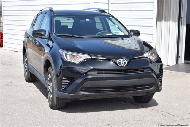 Used 2016 Toyota RAV4 in Oklahoma City, OK