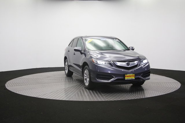2017 Acura RDX for sale 120314 61