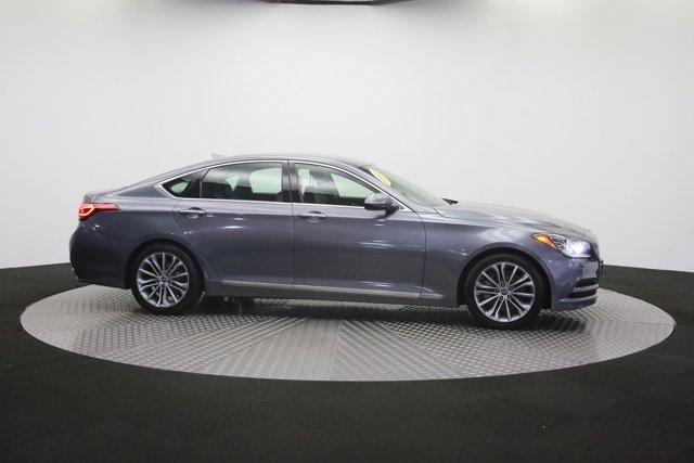 2016 Hyundai Genesis for sale 120641 41