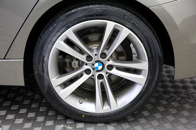 2016 BMW 3 Series for sale 122631 30