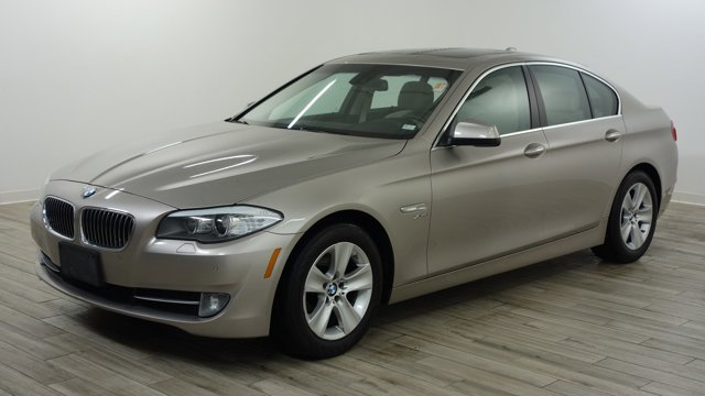 Used 2012 BMW 5 Series in Florissant, MO