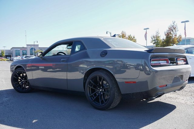 New 2019 Dodge Challenger R-T Scat Pack RWD