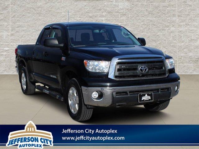 Used 2013 Toyota Tundra in Jefferson City, MO
