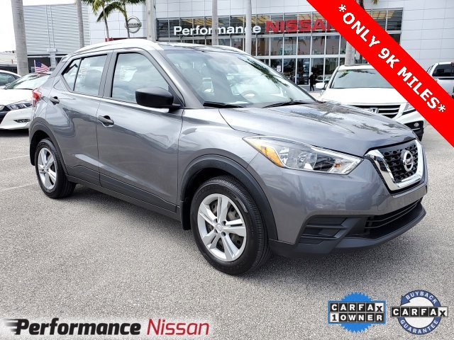 Used 2018 Nissan Kicks in Cleveland, OH
