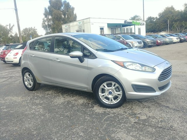 Used 2014 Ford Fiesta in ,