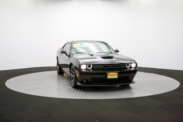 2019 Dodge Challenger for sale 122914 44