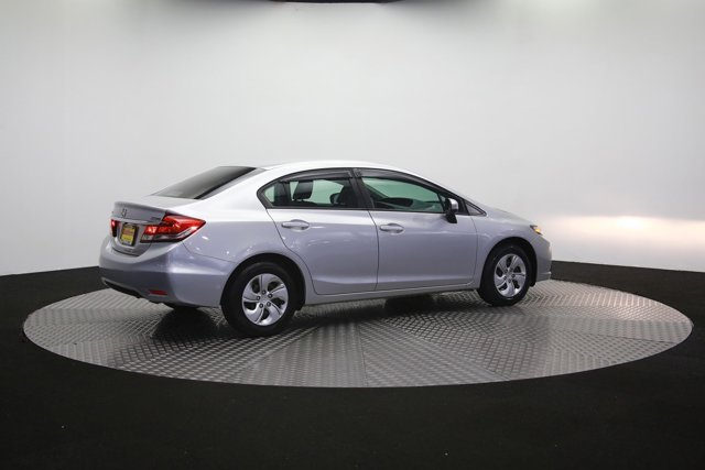 2015 Honda Civic for sale 119979 49