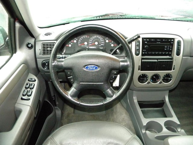 Used 2003 Ford Explorer 4dr 4.6L XLT 4WD