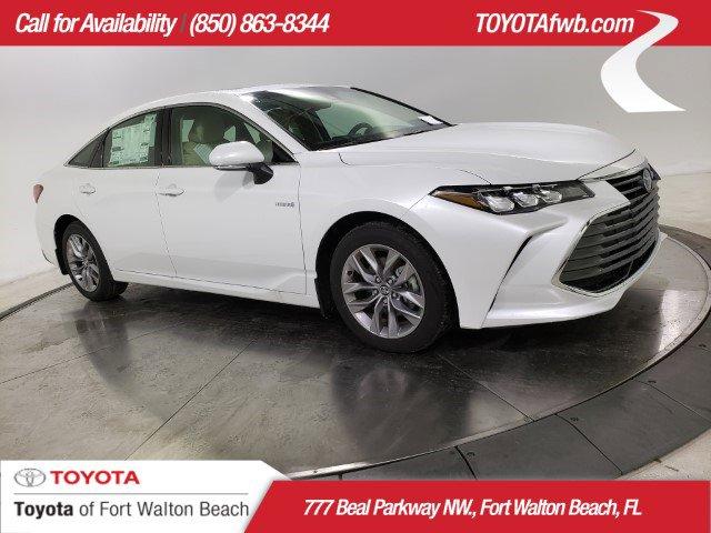 New 2020 Toyota Avalon Hybrid in Fort Walton Beach, FL