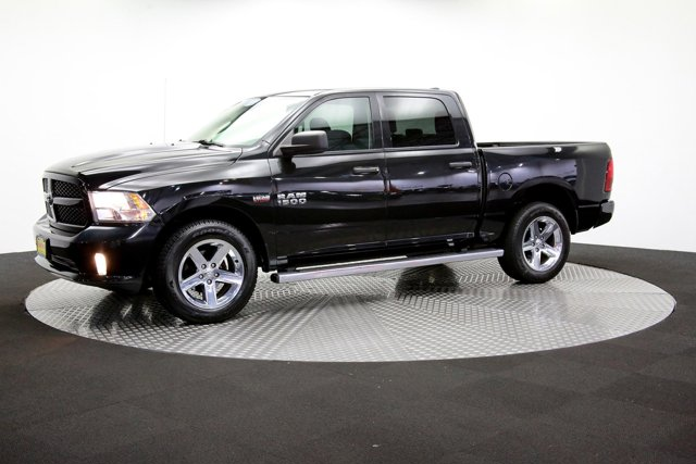 2016 Ram 1500 for sale 122338 52