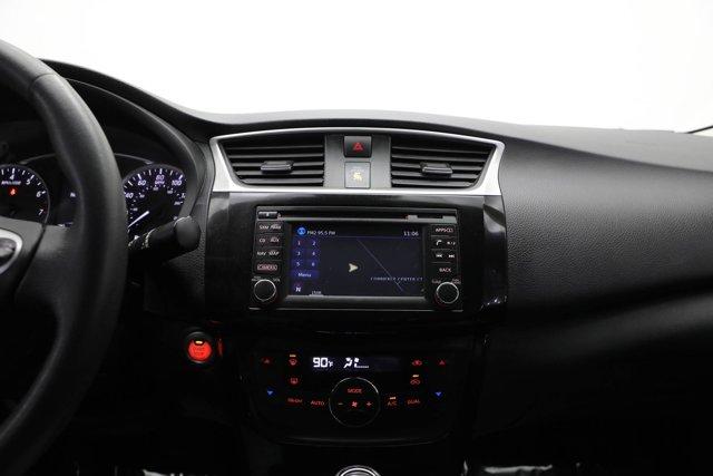 2016 Nissan Sentra for sale 125047 10