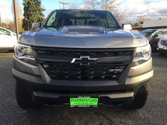 2020 Chevrolet Colorado 4WD Crew Cab 128 ZR2