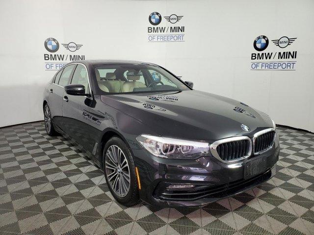 2017 BMW 5-Series 530i xDrive