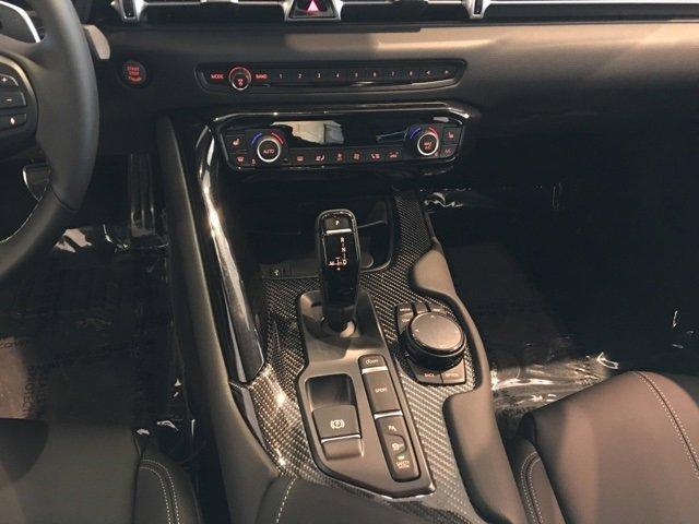 New 2020 Toyota GR Supra 3.0 Premium Auto