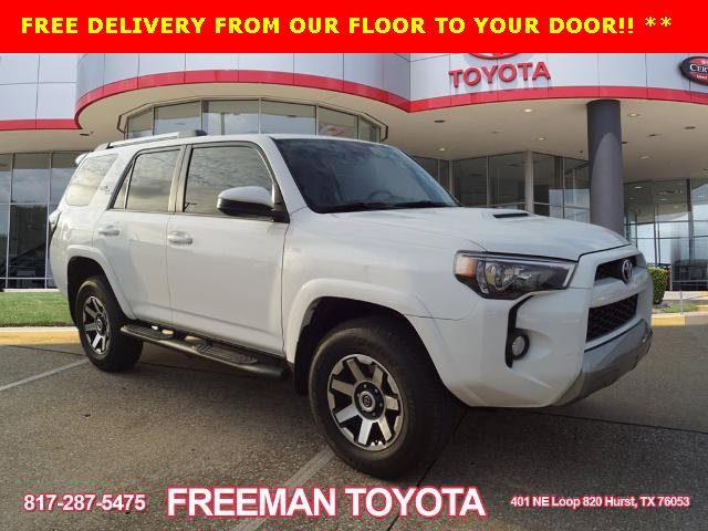Used 2018 Toyota 4Runner in Hurst, TX
