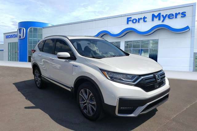 New 2020 Honda CR-V Hybrid in Fort Myers, FL