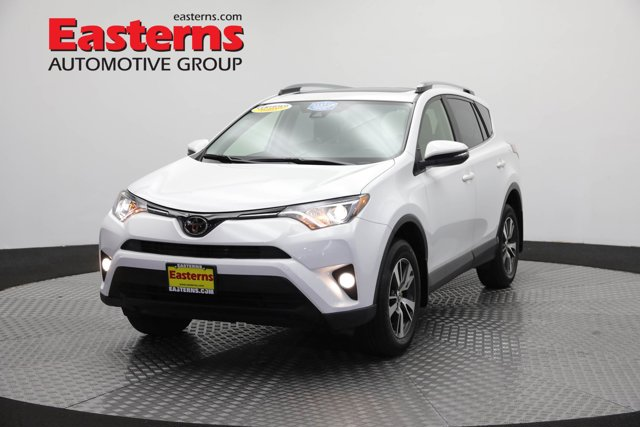 2017 Toyota RAV4 for sale 125252 0