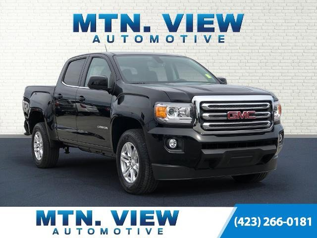 Used 2019 GMC Canyon in Chattanooga, TN