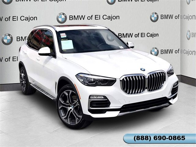 Used 2020 BMW X5 in Chula Vista, CA