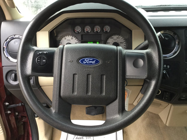 Used 2008 Ford Super Duty F-350 SRW 4WD Crew Cab 156 XLT