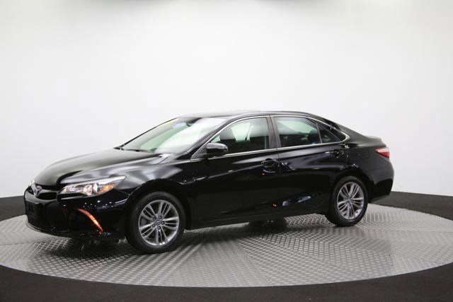 2017 Toyota Camry for sale 122799 51