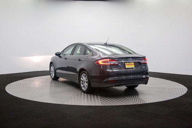 2017 Ford Fusion for sale 121651 60