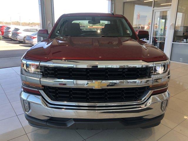 Used 2018 Chevrolet Silverado 1500 in Henderson, NC
