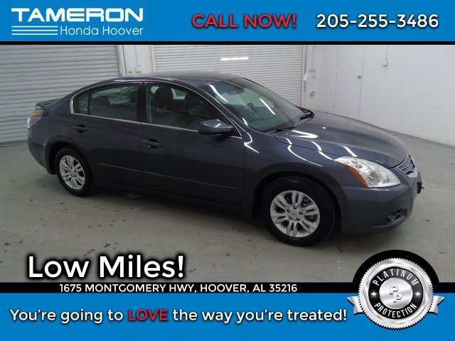 Used 2012 Nissan Altima in Birmingham, AL