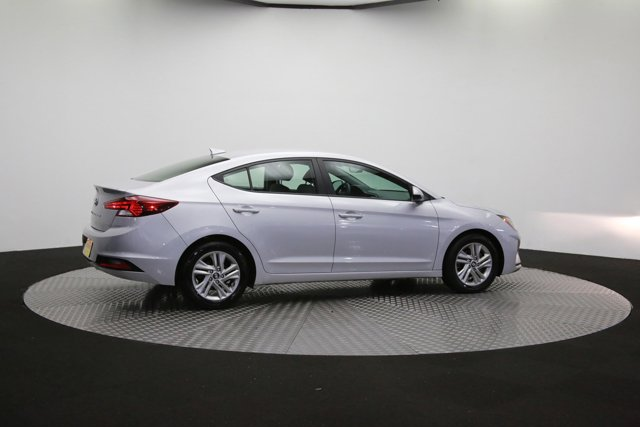 2019 Hyundai Elantra for sale 124300 38